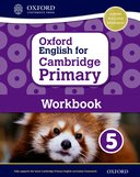 Oxford English for Cambridge Primary 5 Workbook