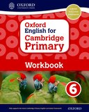 Oxford English for Cambridge Primary 6 Workbook