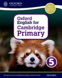 Oxford English for Cambridge Primary 5 Student Book