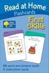 Oxford Reading Tree - Read at Home First Skills First Skills Flashcards (72 cards)