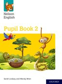 Nelson English Level 2 Pupil Book