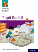 Nelson English Level 3 Pupil Book