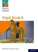 Nelson English Level 6 Pupil Book