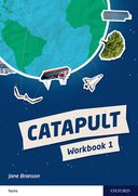 Catapult Level 1 Workbook