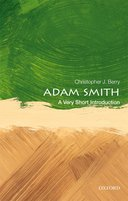 Adam Smith: A Very Short Introduction