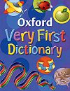 Oxford First Dictionary Series