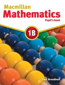 Macmillan Mathematics 1 Pupil's Book B