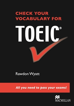 Check Your Vocabulary for TOEIC®