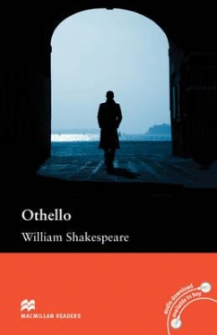 Macmillan Readers Level 5 (Intermediate) Othello with CD
