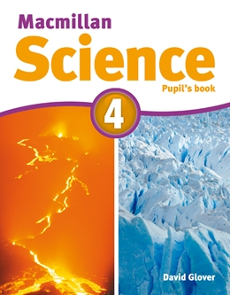 Macmillan Science 4 Pupil's Book