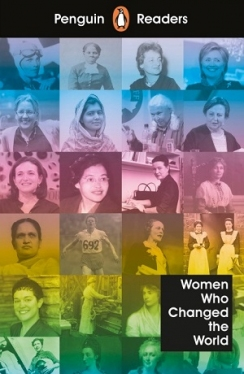 Penguin Readers Level 4 Women Who Changed the World