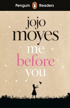 Penguin Readers Level 4 Me Before You