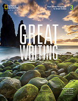 The Great Writing Series 5th Edition 3 From Great Paragraphs to Great Essays Student Book