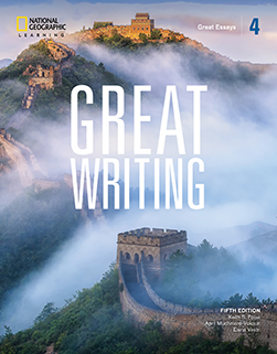 The Great Writing Series 5th Edition 4 Great Essays Student Book