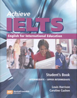 Achieve IELTS 1 Student Book