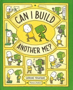 Can I Build Another Me? (Hardcover)