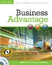 Business Advantage Upper-intermediate Student\'s Book with DVD