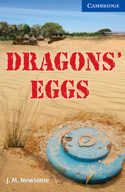 Cambridge English Readers Library 5 Dragons\' Eggs Audio CD Pack
