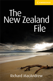 Cambridge English Readers Library 2 The New Zealand File