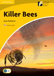 Cambridge Experience Readers Level 2 Killer Bees