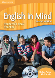 Ronny Gabby: English In Mind Starter Workbook PDF Download