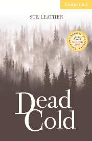 Cambridge English Readers Library 2 Dead Cold