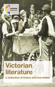Victorian Literature Teacher's Pack