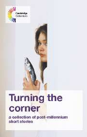 Turning the Corner Paperback