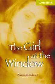 Cambridge English Readers Starter The Girl at the Window