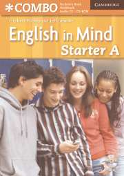 English in Mind Starter Combo