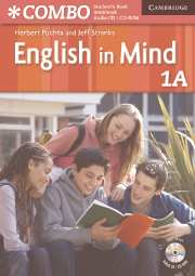 English in Mind Level 1 Combo