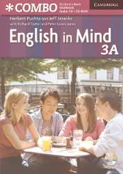 English in Mind Level 3 Combo