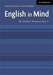 English in Mind Level 5 Teacher\'s Resource Pack