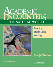 Academic Encounters: The Natural World Student's Book