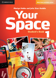 Your Space 1 Student\'s Book