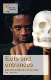 Exits and Entrances Paperback