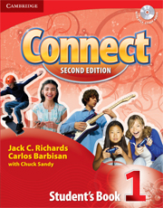 Connect 2nd Edition<br>*** 最新版 ***