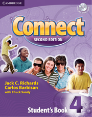 Connect 2nd Edition 4