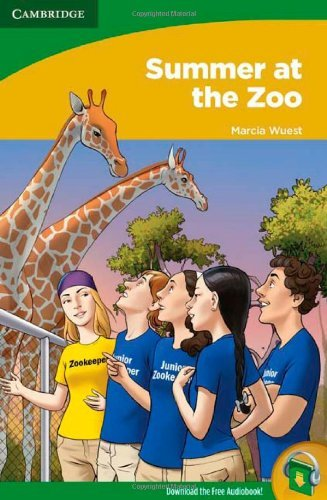 Summer at the Zoo