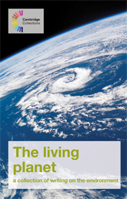 The Living Planet Paperback
