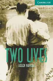 Cambridge English Readers Library 3 Two Lives