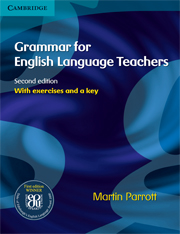 Grammar for English Language Teachers 2nd Edition Paperback