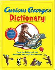 Curious George\'s Dictionary