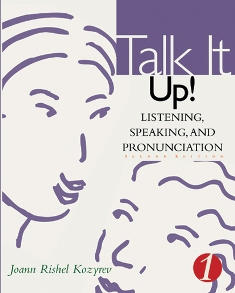 Talk It Up!