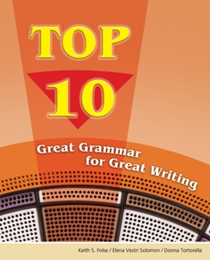 Top 10 Great Grammar For Great Writing