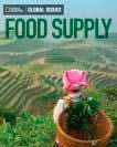 Global Issues Food Supply: Below Level
