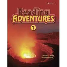 Reading Adventures 1 Student Book