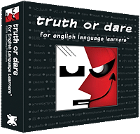 Truth or Dare for English Language Learners ELT Game