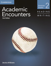 Academic Encounters 2nd Edition 2 Student's Book Reading and Writing and Writing Skills Interactive Pack