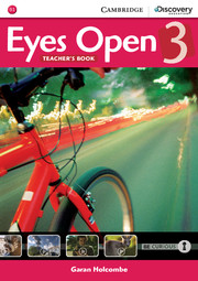 Eyes Open Level 3 Teacher\'s Book